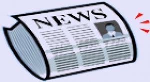 Newsletter 30th November 2020